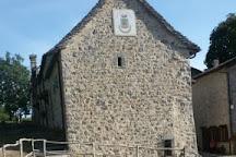 Arnosto Antico Borgo, Fuipiano Valle Imagna, Italy