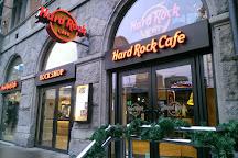 Hard Rock Cafe Copenhagen, Copenhagen, Denmark
