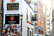 Seven Stars Public House, Bristol, United Kingdom