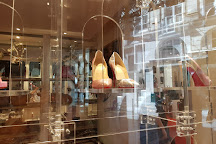 Christian Louboutin, Paris, France