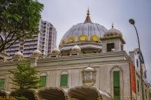 Central Sikh Temple, Singapore, Singapore