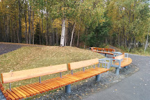 Earthquake Park, Anchorage, United States