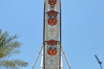 Al Nasr Leisureland, Dubai, United Arab Emirates