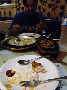 Khayyam Restaurant faisalabad