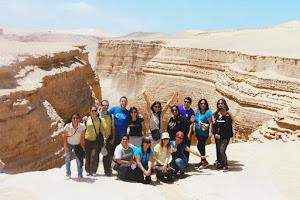 Dolphin Travel Perú - Agencia de Turismo en Ica 2