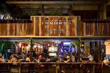 Iron Bar, Port Douglas, Australia