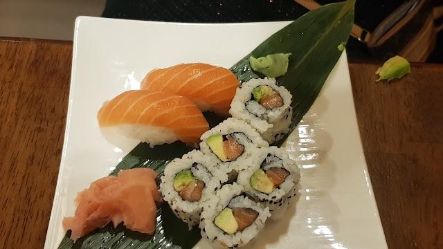 sushi mogador