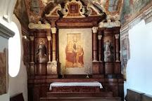 Chiesa di Sant'Antonio dei Cappuccini, Martina Franca, Italy
