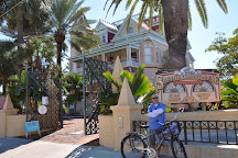 Southernmost Bike Tour, Key West, United States