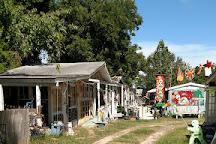 Mary's Gone Wild, Supply, United States
