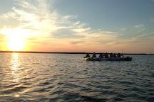 Outer Banks Kayak Adventures, Kill Devil Hills, United States