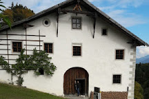 MUSEUM TIROLEAN FARMS, Kramsach, Austria