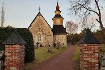 Kumlinge Church, Kumlinge, Finland