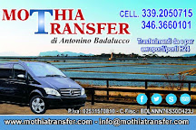 Mothia Transfer, Marsala, Italy