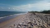 Верховая Дикий Пляж Бердянск