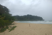 Wizard Beach, Isla Bastimentos, Panama