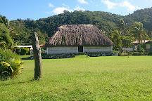 Vatukarasa Village, Sigatoka, Fiji
