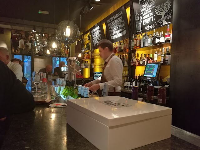 Brasserie Mulder & Co