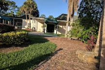 Indigo Lakes Golf Club, Daytona Beach, United States