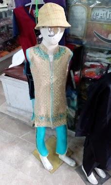Mano Garments abbottabad