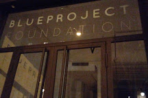 Blueproject Foundation, Barcelona, Spain