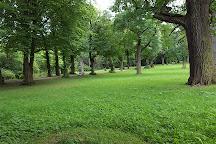 Schloss und Park Belvedere, Weimar, Germany