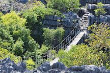 Tsingy de Bemaraha Strict Nature Reserve, Mahajanga Province, Madagascar