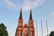 Bazylika Metropolitalna Swietej Rodziny, Czestochowa, Poland