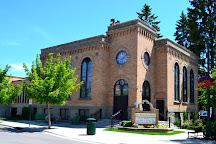 First Presbyterian Church, Whitefish, United States