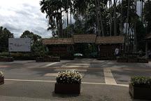 Mae Fah Luang Garden, Mae Fa Luang, Thailand