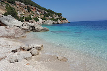 Vouti Beach, Argostolion, Greece