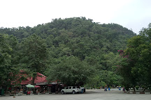Khao Bin Cave, Chom Bueng, Thailand
