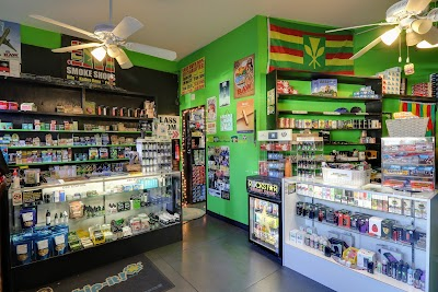 Irie Hawaii Smoke Shop