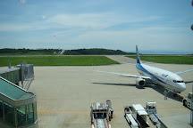 Michi-no-Eki Noto Satoyama Airport, Wajima, Japan