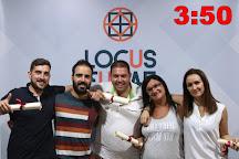 Locus Fugae, Alicante, Spain