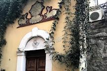 L'Albero e La Mano, Rome, Italy