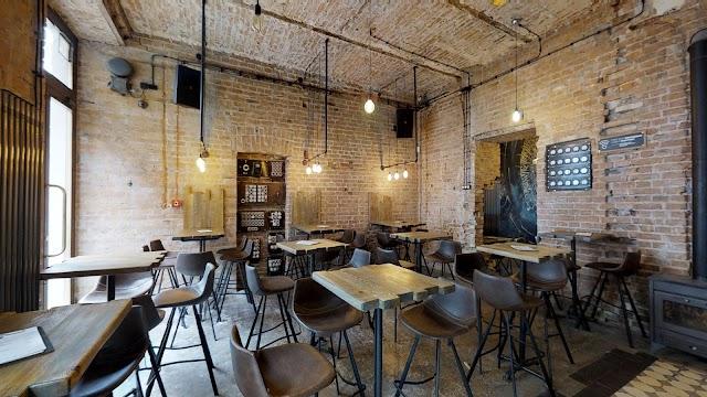 Drugie Dno - Multitap Bar - Pub Warszawa