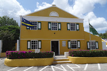 Landhuis Chobolobo, Willemstad, Curacao