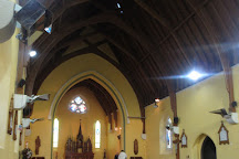 Visit St Augustine's Church on your trip to Creswick or Australia