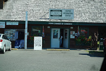 Forks Chamber of Commerce, Forks, United States