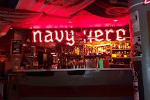 Navy Jerry's, Helsinki, Finland