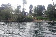 Lago Calafquen, Lican Ray, Chile