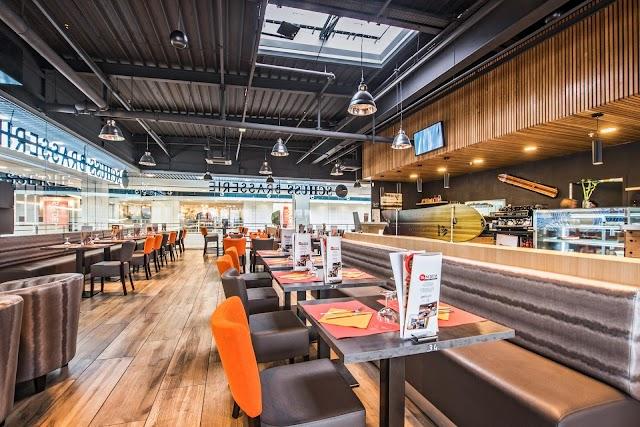 Brasserie - Restaurant Too Schuss Grand Epagny