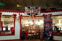 Circus World, Baraboo, United States