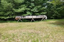 Forts Folle Avoine Historical Park, Danbury, United States