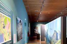 Geological Formation Museum of Meteora, Kastraki, Greece