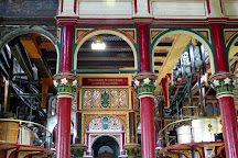 The Crossness Pumping Station, London, United Kingdom