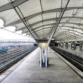 Железнодорожная станция  Munich Munich Fröttmaning