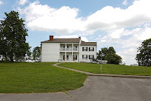 Camp Nelson Heritage National Monument, Nicholasville, United States