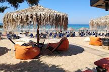 Halikounas Beach, Chalikounas, Greece